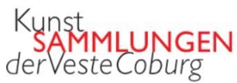 Kunst Sammlungen der Veste Coburg