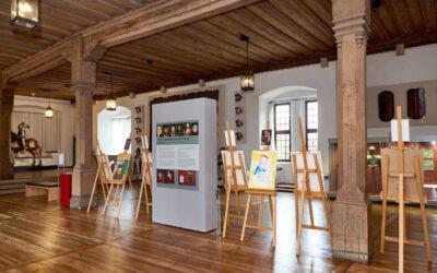 """""""Ich im Bild"""" Ausstellung in den Kunstsammlungen der Veste Coburg"""