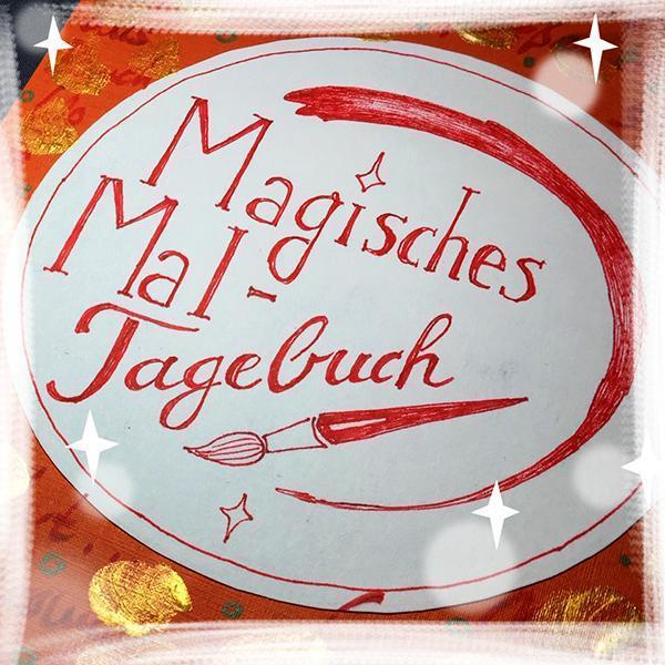 Magisches Maltagebuch Workshop