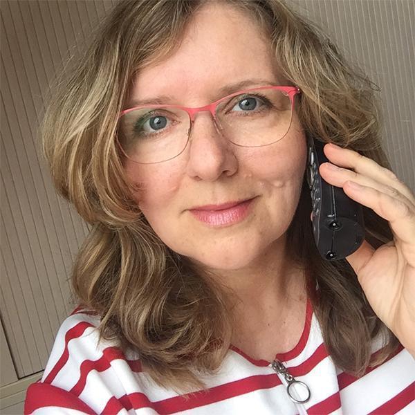 Psychologische Beratung am Telefon