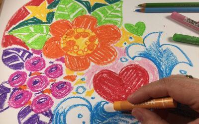 Was ist Kunsttherapie?