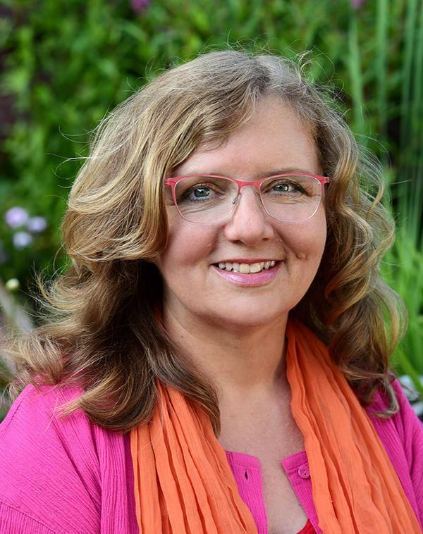Claudia Dedden